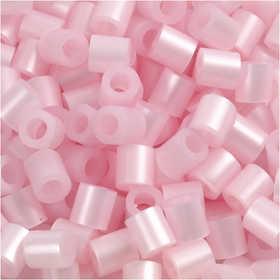 Nabbi - Midi-Pärlor 6000st (26) rosa pärlemor