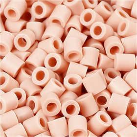 Nabbi - Midi-pärlor Photo Pearls 6000st (18) rosa