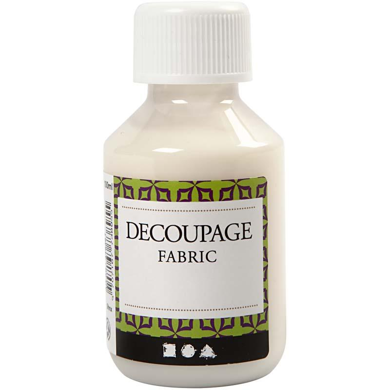Decoupagelak, tekstil, 100ml