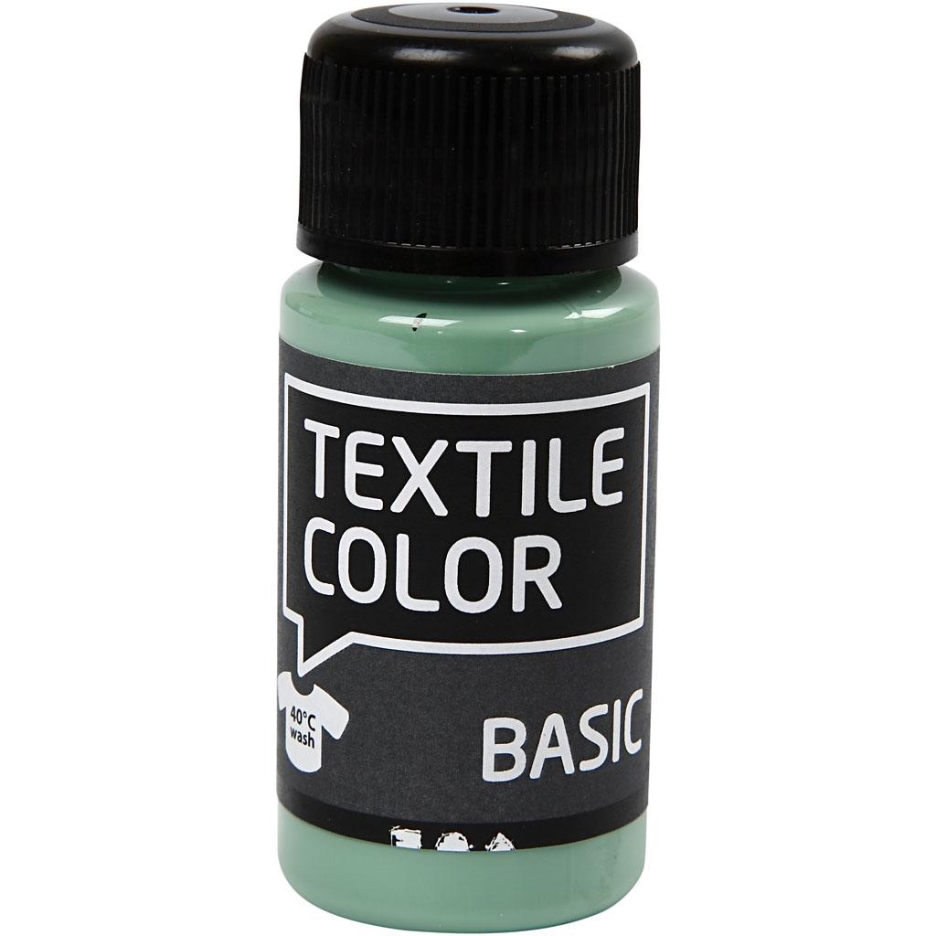 Textile Color Aqua