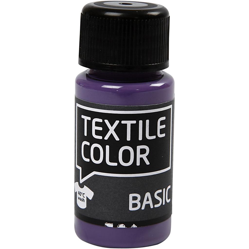 Textile Color Lavendel