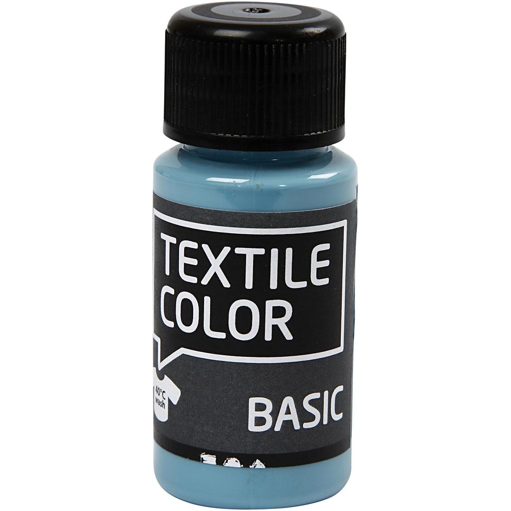 Textile Color Dusty blue