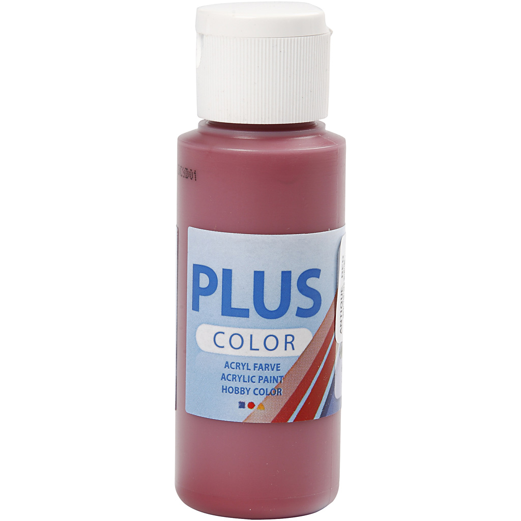 Plus Color hobbymaling