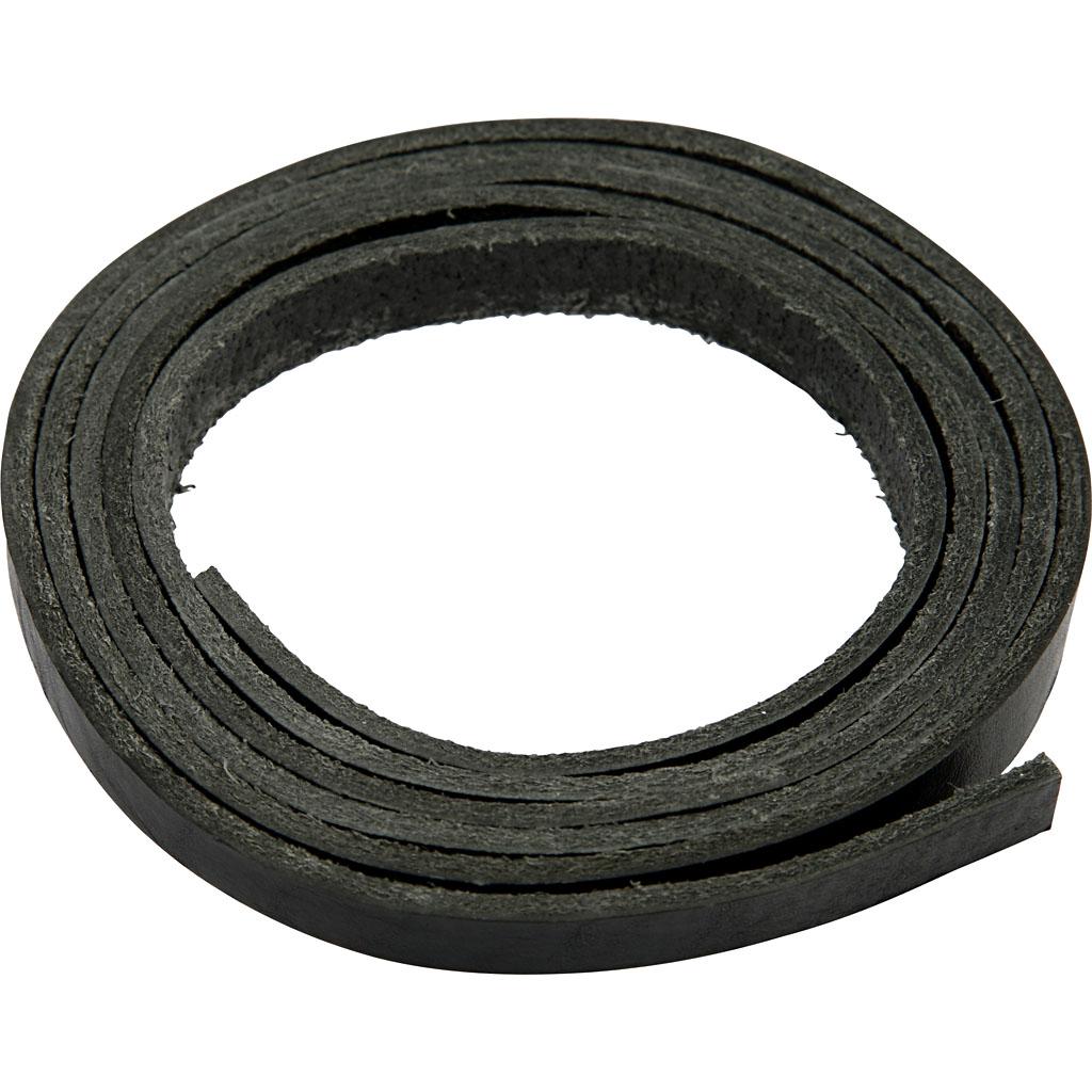 Læderbånd
