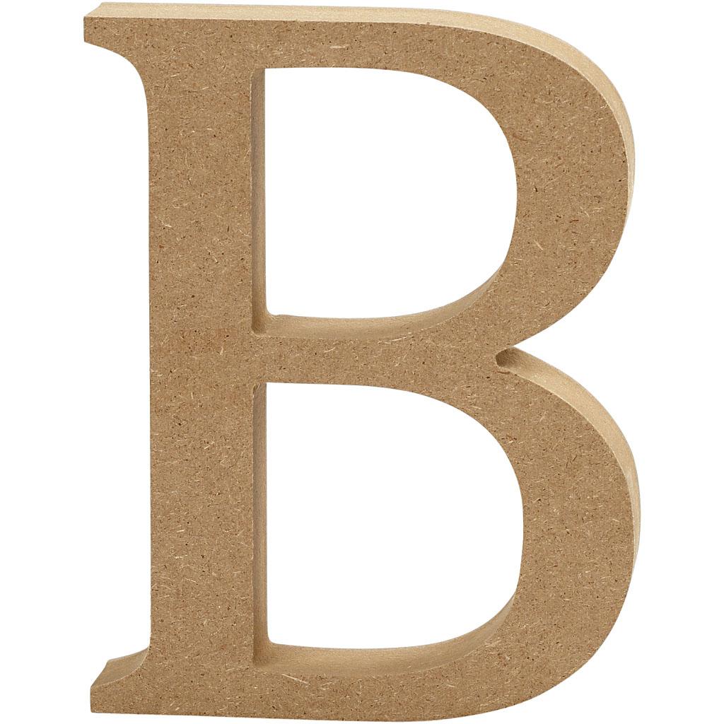 Bogstav B