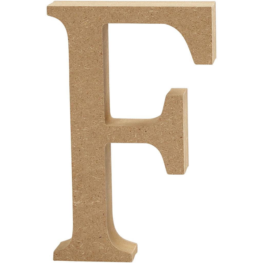 Bogstav F