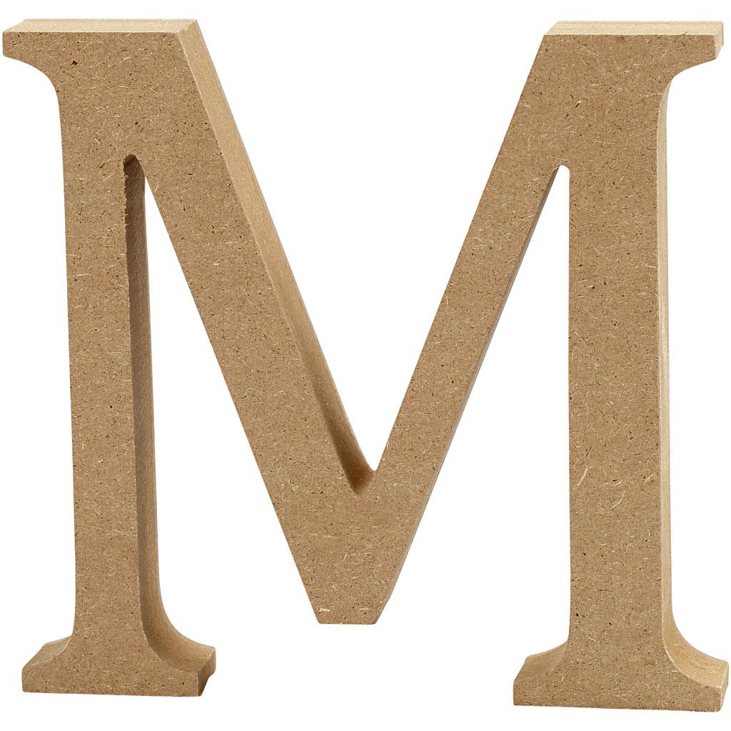 Bogstav M